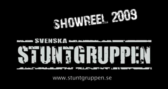 Showreel2009