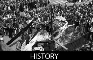 Stuntgruppen history