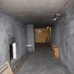 Korridor till studiolokal
